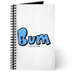 Bum Journal