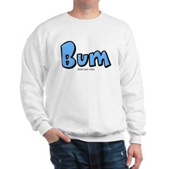 Bum Sweatshirt