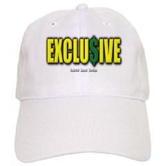 Exclusive Baseball Cap