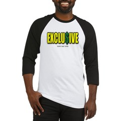 Exclusive Baseball Jersey T-Shirt