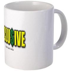 Exclusive Coffee Mug