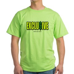Exclusive Green T-Shirt