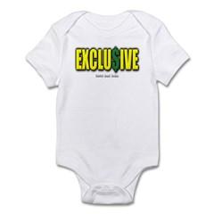 Exclusive Infant Bodysuit