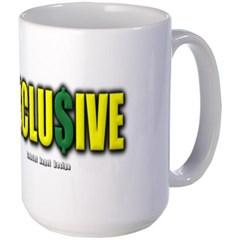 Exclusive Mug