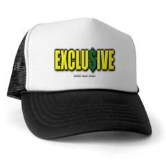 Exclusive Trucker Hat