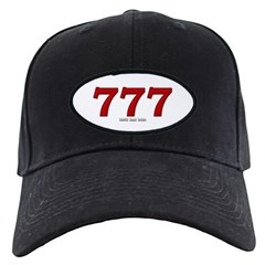 777 Baseball Hat
