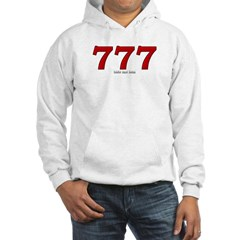 777 Hooded Sweatshirt