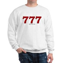 777 Sweatshirt