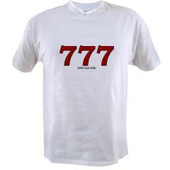 777 Value T-shirt