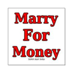 Marry for Money Posters