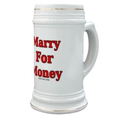 Marry for Money Stein