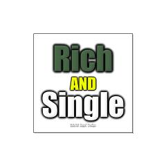 Rich AND Single Large Posters