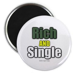 Rich AND Single Magnet