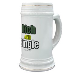 Rich AND Single Stein