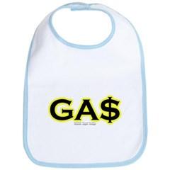 GAS Baby Bib