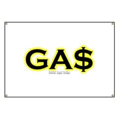 GAS Banner