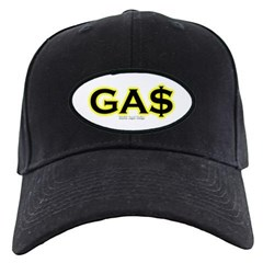GAS Baseball Hat