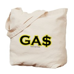 GAS Canvas Tote Bag