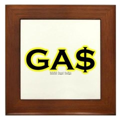 GAS Framed Tile