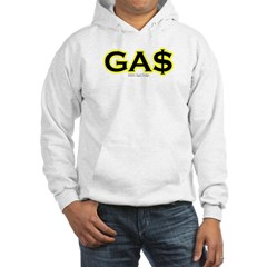 GAS Hooded Sweatshirt