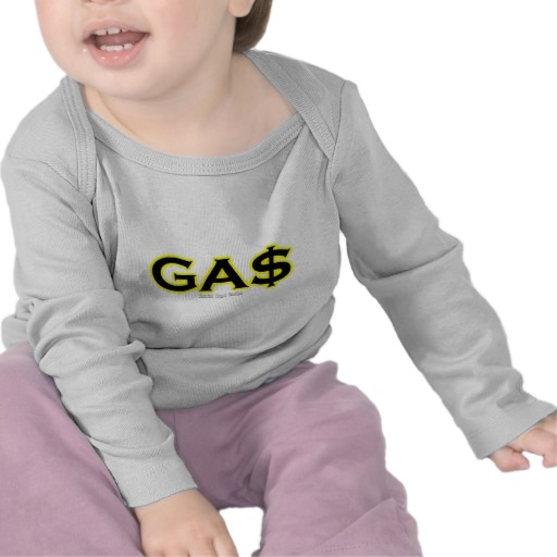 GAS Infant Bella Long Sleeve T-Shirt