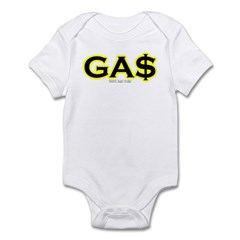 GAS Infant Bodysuit