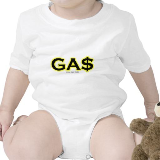 GAS Infant Creeper
