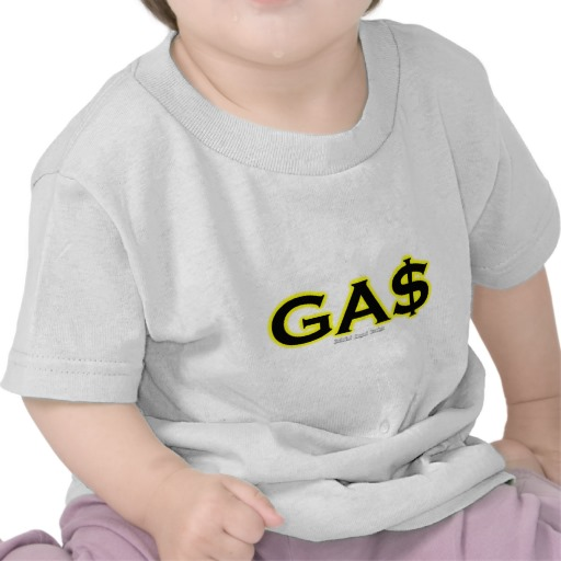 GAS Infant T-Shirt