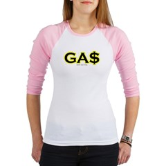 GAS Junior Raglan T-shirt