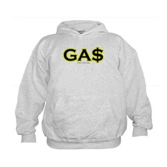 GAS Kids Sweatshirt by Hanes