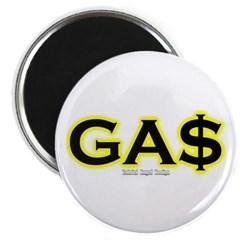 GAS Magnet