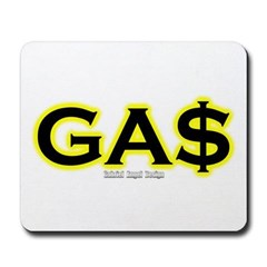 GAS Mousepad