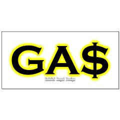 GAS Posters