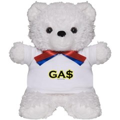 GAS Teddy Bear