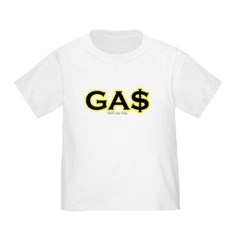 GAS Toddler T-Shirt