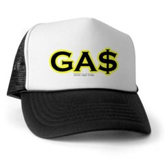 GAS Trucker Hat
