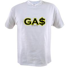 GAS Value T-shirt