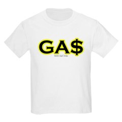 GAS Youth T-Shirt by Hanes