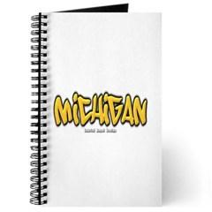 Michigan Graffiti Journal