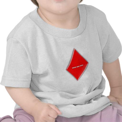 Of Diamonds Infant T-Shirt