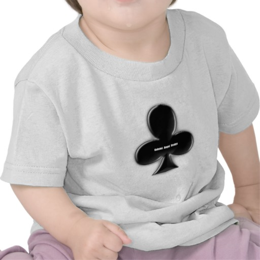 Of Clubs Infant T-Shirt