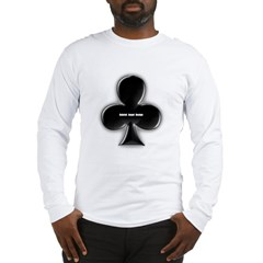 Of Clubs Long Sleeve T-Shirt