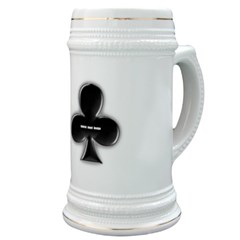 Of Clubs Stein