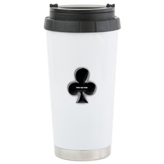 Of Clubs Travel Mug