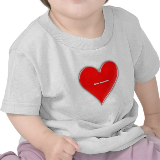 Of Hearts Infant T-Shirt