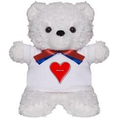 Of Hearts Teddy Bear