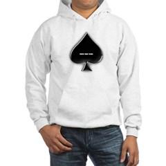 Of Spades Hooded Sweatshirt
