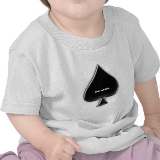 Of Spades Infant T-Shirt