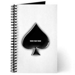 Of Spades Journal