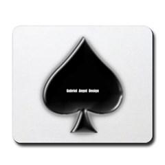 Of Spades Mousepad